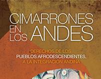 Cimarrones en los Andes