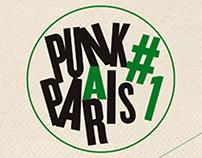 Punk à Paris #1
