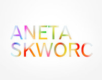 Corporate Identity Aneta Skworc
