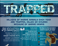 INFOGRAPHIC: Trapped
