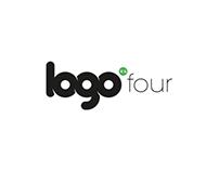Logo Marks Four