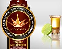 Tequilas de Michoacán