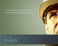 CLASS INCORPORADORA - IDENTIDADE CORPORATIVA