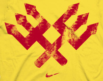Nike Manchester United SS11