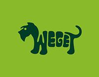Weget logo
