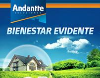 Andantte / Bienestar Evidente