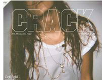 Crack Cover shoot issue 10