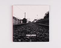 Percurso // Catálogo Fotográfico