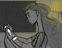 "ANIMATIC (""Midnighters"")"