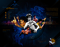 "Bruce Lee ""The Anatomy of Chinese Boxing"""