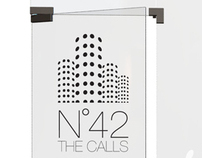 42 The Calls