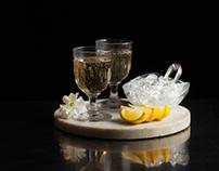 Tesco Finest - Elder Flower Spritz