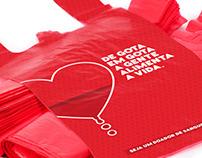 Ação Doação de Sangue - Bretas Supermercados