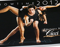 Cicci Dance Catalogs
