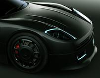 Pininfarina Coupe