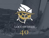 Loco Sydney 40
