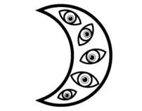 Von Betelgeuse watermark, stamp & logo designs