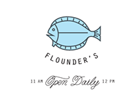 Flounder's Interactive Work