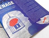 Editorial - Magazine Protégez-Vous