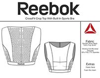 Reebok CrossFit Outfit