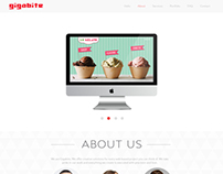 Gigabite Website