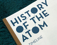 History of the Atom Booklet