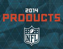NFL Tradeshow