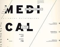 Programa Editorial -Medical-