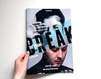 Break The Frame Magazine