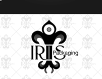 Iris Packaging Logo