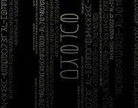 Eureka: Typeface Design