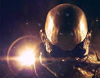 Riddick Challenge