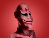 Random Character 01