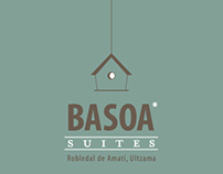 Basoa Suites