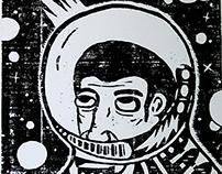 Astronauta (Xilo)