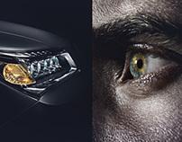 Acura MDX Digital Launch
