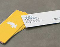 AHC - Business Cards