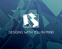 Design + Delineation Brand Creation