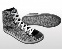 """Filter017 Pattern Shoes On """"RYZ"""""""