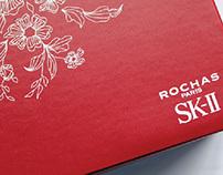 SK-II Festive 2012