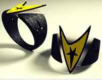 nerdy rings