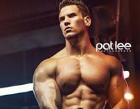 Portrait - Shawn Dawson in the Gym