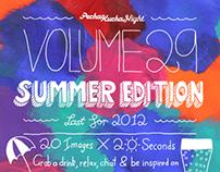 Pecha Kucha Brisbane Volume 29