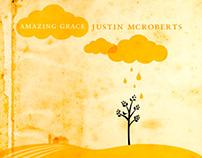 Justin McRoberts - Album Artwork