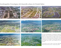 Análisis Ciudad Salitre. Proyecto Urbano. 4 Semestre