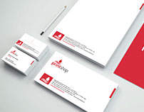 Print Shop - Stationary