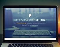 Web design - Portofolio - putrakreatif
