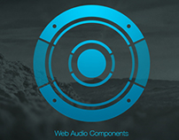 Jsantell's Web Audio Components project