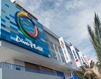 Centro Comercial DiverPlaza_Diverexpress