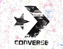 Converse - Summer 2013